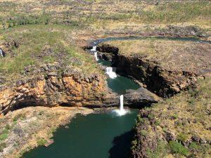 Mitchell Falls