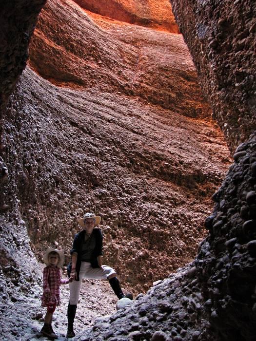 Bungle Bungles - Echidna Chasm