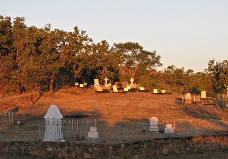 Wyndham Cemetery