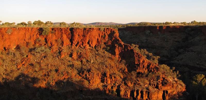 Karijini National Park – best mini gorges in Australia