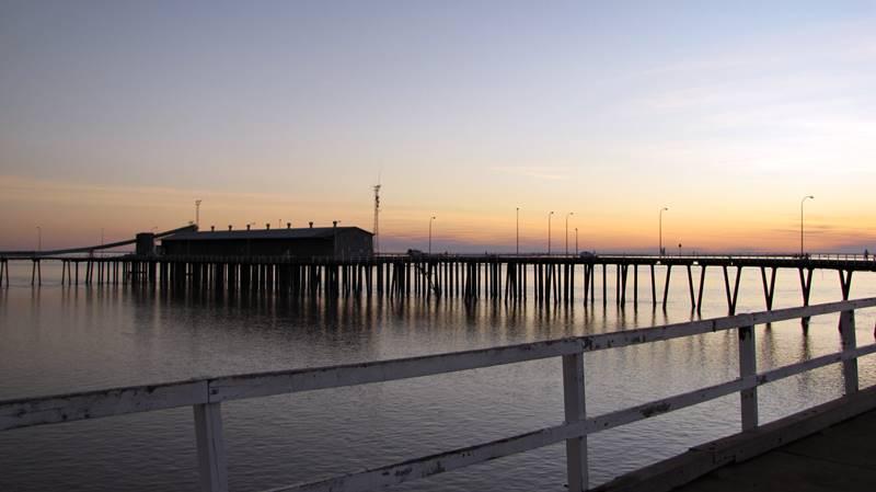 Derby - the highest tide in Australia