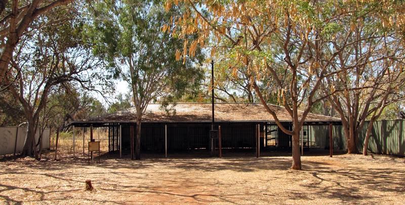 Derby Old Gaol