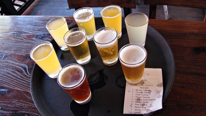 Broome - Matso's Brewery