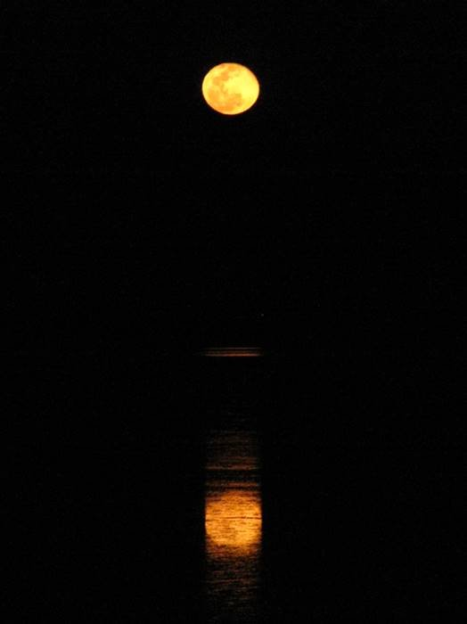 Broome - Staircase to the Moon