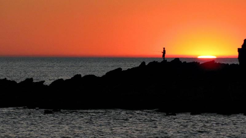 Dampier Peninsula - Middle Lagoon