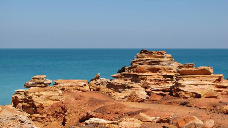 Broome – the luxury pearling capital of Australia