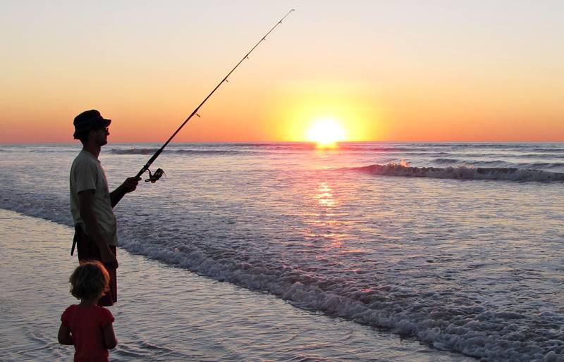 80 Mile Beach - Fishing