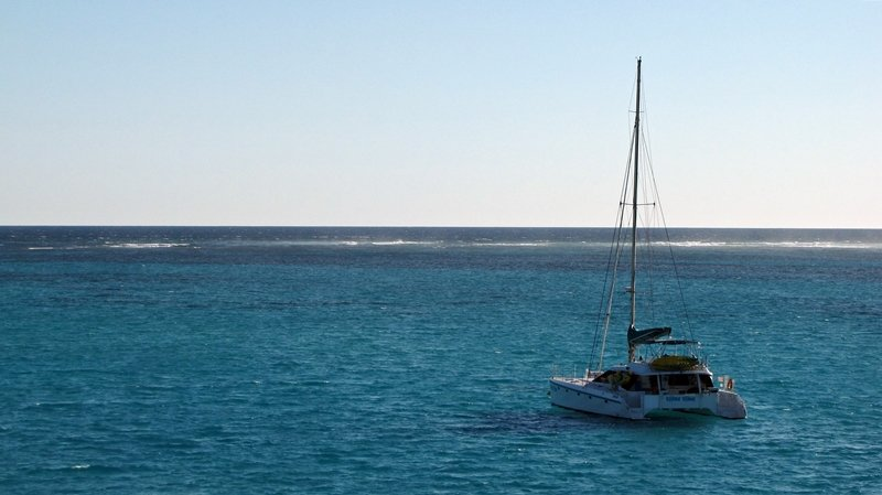 Coral Bay – awesome snorkelling paradise