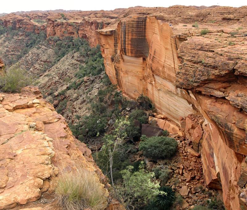 Kings Canyon is amazing