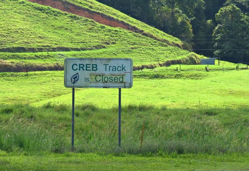 Creb Track