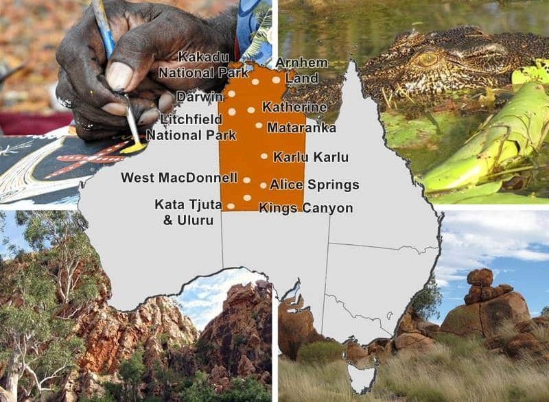 Northern Territory Travel Guide