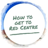 Northern Territory Travel Guide - Red Centre