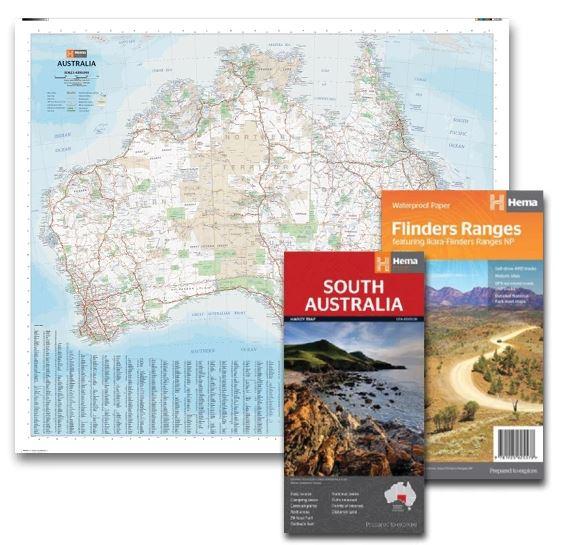 Hema - South Australia