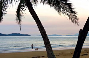 Mission Beach and Dunk Island