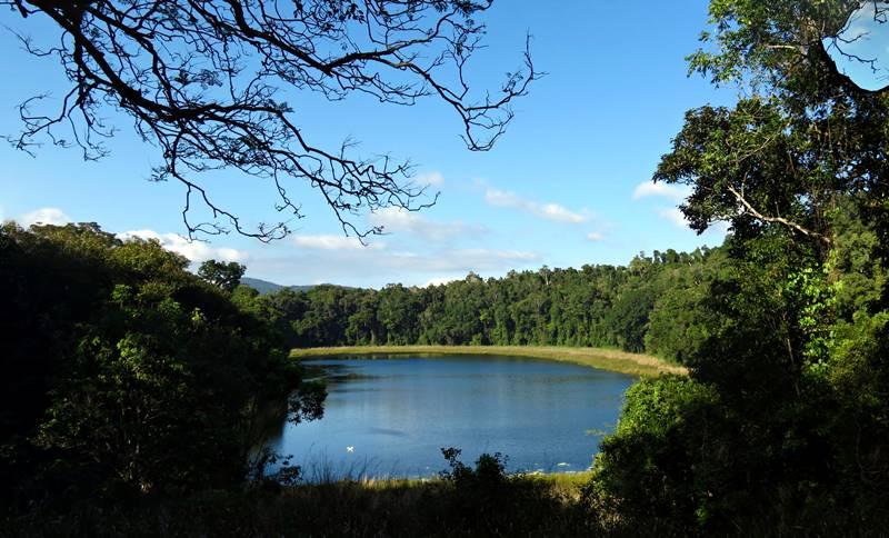 Lake Euramoo