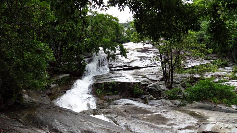 Kearneys Falls