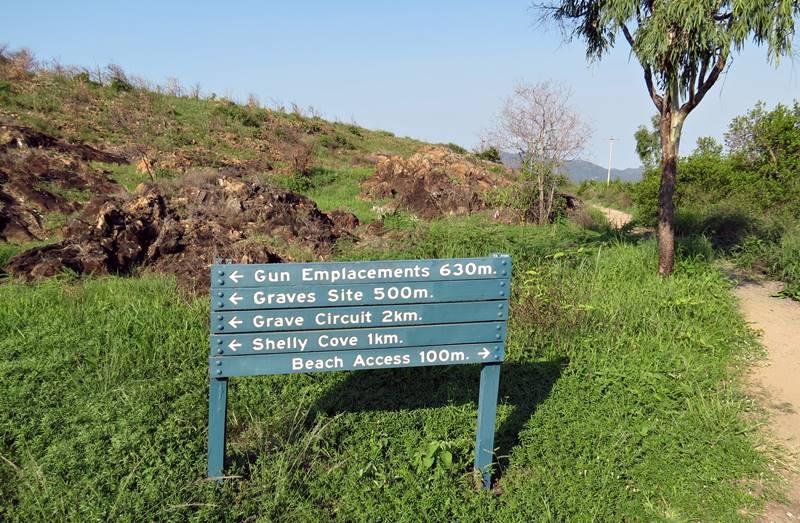 Town Common Conservation Park