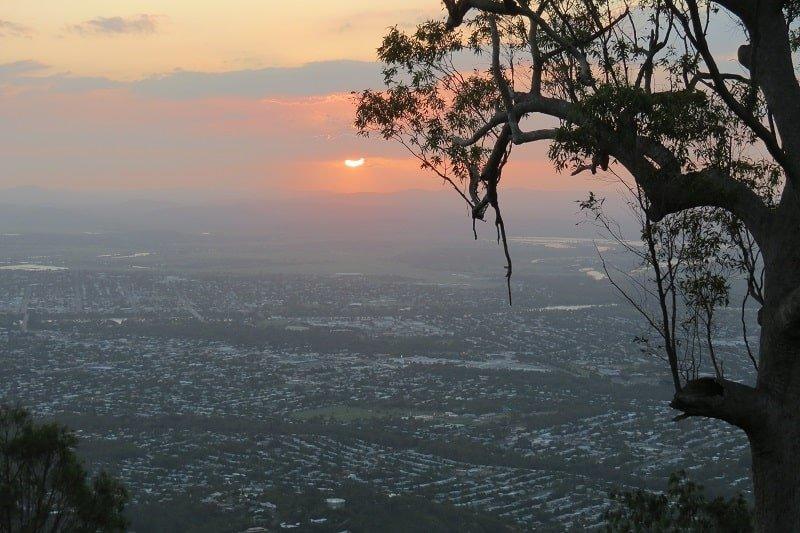 Mount Archer Lookout