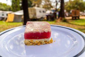 Polish cheesecake - Enjoy!