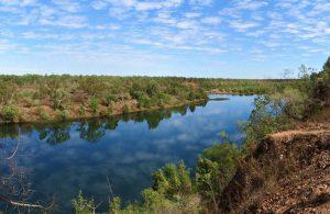 Seven Emu - Robinson River
