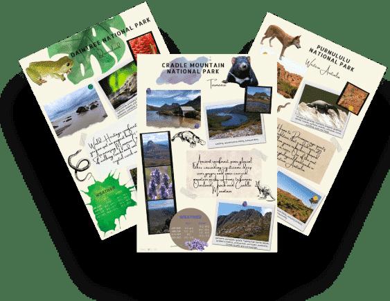 10 national park info