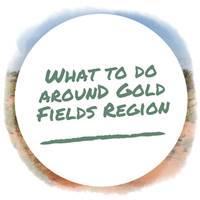 Western Australia Travel Guide - Around Gold Fields Region