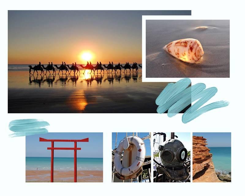 Western Australia Travel Guide - Broome