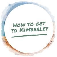 Western Australia Travel Guide - Get to Kimberley