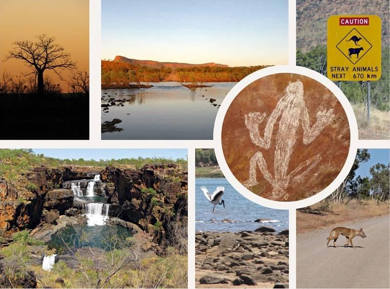 Western Australia Travel Guide - Gibb River Rd