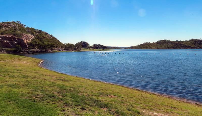Lake Madoorra