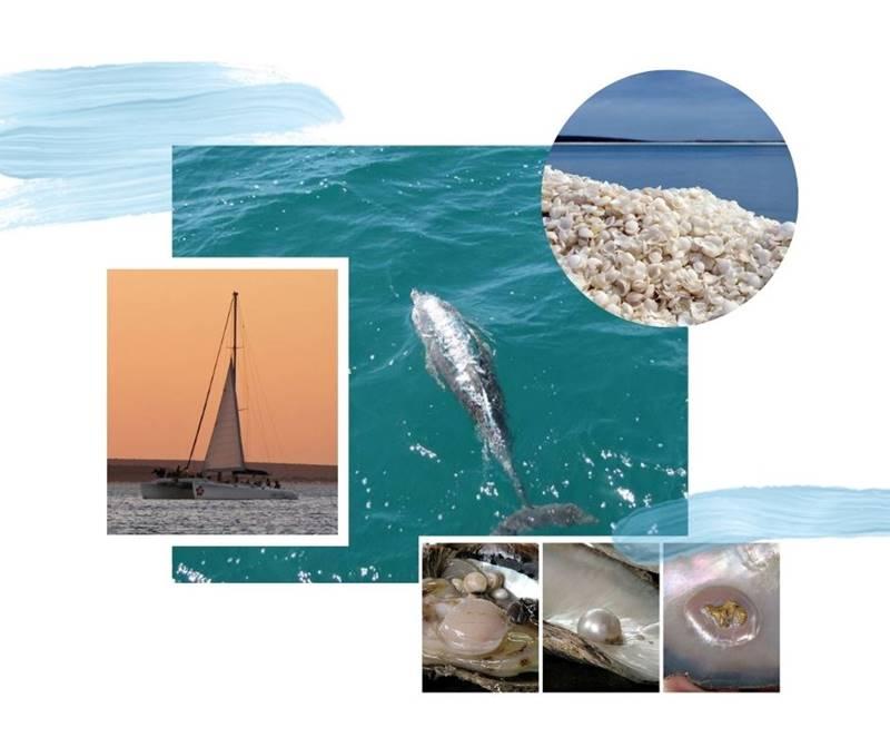 Western Australia Travel Guide - Peron Peninsula