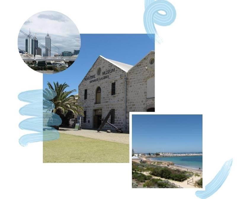 Western Australia Travel Guide - Perth and around