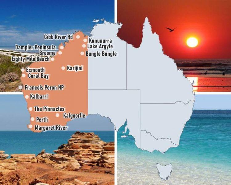 Western Australia Travel Guide
