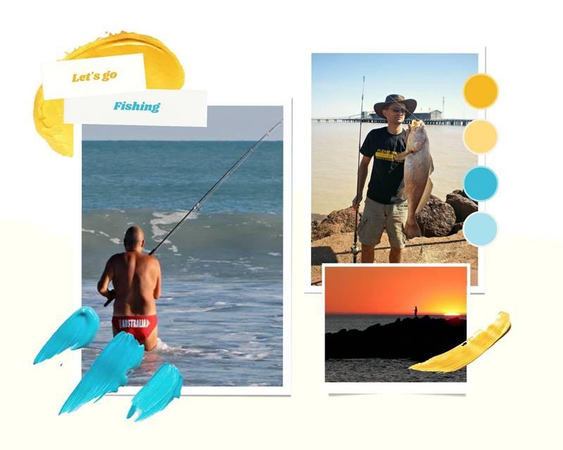 Western Australia Travel Guide - WA fishing